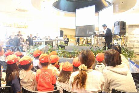 国分寺で「小惑星誕生kokubunji2周年イベント」 国立天文台所長トークなど