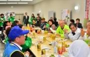 立川で「地域デビュー the パーティー」 市内33団体が出展