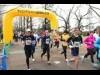 昭和記念公園でランニングフェスタ 親子ペアや30キロマラソンも
