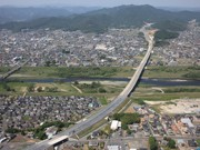 北関東自動車道、2011年GW前に全線開通-前橋~水戸間2時間に
