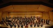 東日本大震災千円チャリティー 群響・ギター奏者、スペイン狂詩曲・カルメンなど