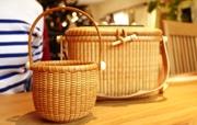 ナンタケット島の伝統工芸「ナンタケット」ワークショップが静かな話題に 高崎