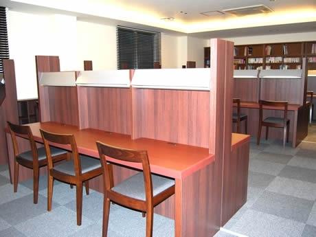 横浜市港北図書館を徹底ナビ!自習室、Wifi、電源 …