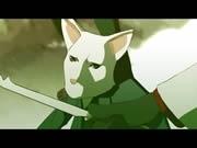 話題のFlashアニメ「CATMAN」青池良輔さん、デジハリ福岡校でセミナー