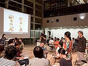 「D&DEPARTMENT」ナガオカケンメイさん、天神で講演会