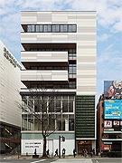 ソニーストア入居の今泉の複合ビル 施設名は「西鉄天神CLASS」