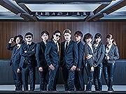 福岡発グループ「FREAK」、「福岡」テーマに新曲 MVに高島市長も