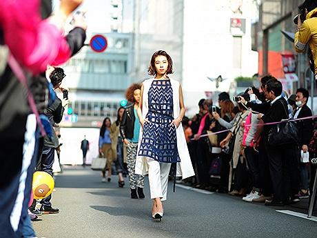 天神・きらめき通りで「福岡ストリートパーティー」 ライブや飲食ブースも