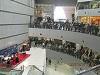 アクロス福岡で無料フロアコンサート 「真田丸」テーマ曲など演奏