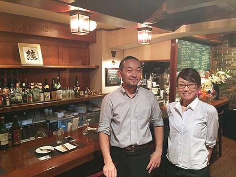徳島・栄町に「舶来洋食 纏」 客のニーズに合わせた洋食メニューに注力