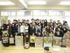徳島で「若者フューチャーセッション」 「アートやものづくりの力」テーマに