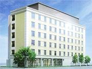 舞浜にハウテンボスの「変なホテル」 来春のオープン目指す