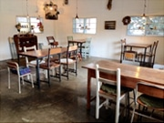 富山・呉羽のカフェで限定ランチメニュー 「ベジタブルバターカレー」