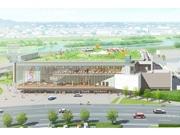 富山の新美術館PRイベント ワークショップ、アート・パフォーマンス、料理ショーなど