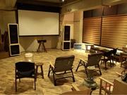 富山市中心部にシネマカフェ 「総曲輪フォルツァ」の意思受け継ぐ