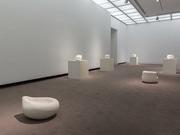 砺波市美術館で「至高の精神展」 陶芸家・野村瑞穂さんの作品展示