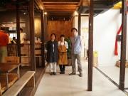 谷中に木造アパートを改装した複合施設「HAGISO」-カフェ・美容室など