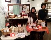 上野桜木の服と雑貨の店で「島根うまいもんフェアー」 荻窪の姉妹店と協力、島根の魅力発信