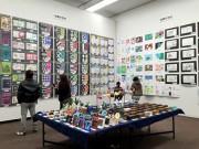 都美で「台東区立小・中学校連合作品展」 「東京都公立学校美術作品展」も