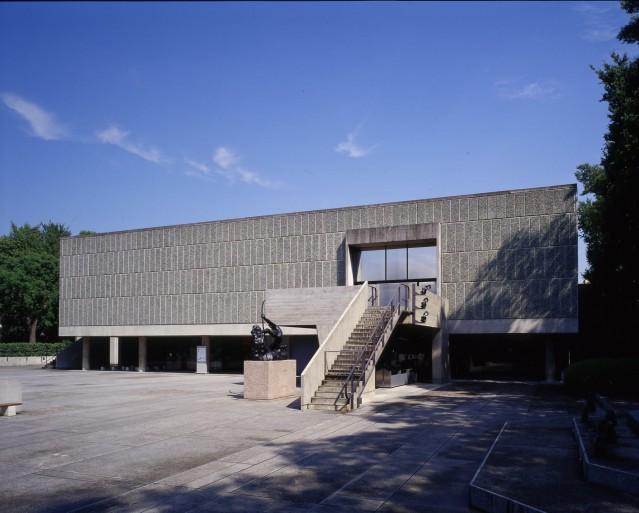 国立西洋美術館、世界遺産登録から1カ月 常設展入館者3倍に