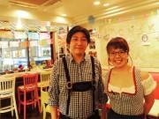 上野に世界一周夫婦のワールドキッチン 70種超のボトルビールも