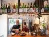 谷中に日本酒バー「福助」 店主は元海外日本料理レストランの料理長