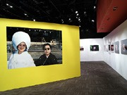 HEP HALLで梅佳代さん写真展「ウメップ」-最新スナップ1,500点展示