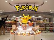 「ポケモンセンターオーサカ」が大丸梅田店に移転-売り場面積最大に