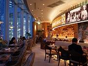 梅田に南タイ料理「コサムイ バイ チェディルアン」-梅田エリア初シンハー生ビールも