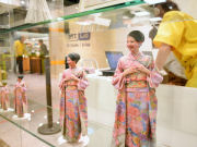 梅田ロフトに「3Dフィギュアスタジオ」 家族写真感覚で人形作り