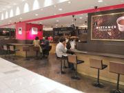 大丸梅田にベルギー老舗チョコ「ヴィタメール」 初の飲食カウンター併設