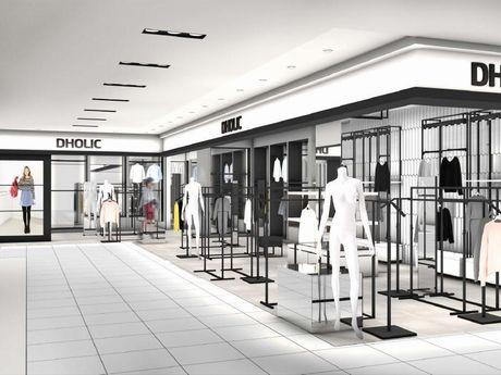 大阪駅「ルクア」に春の新店 「ディーホリック」最大の実店舗も