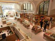 コメ兵、梅田に西日本最大級の旗艦店 宝石など7000点