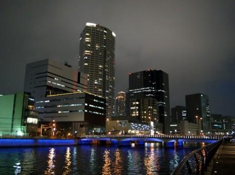 梅田経済新聞玉江橋とほたるまち