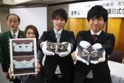 岩槻人形協同組合、文京学院大と協定締結 技術とアイデア融合で新商品開発