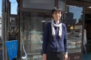 浦和の老舗茶店でトリエンナーレ関連企画展 「美術と街巡り」の一環で