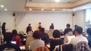 浦和区でさいたまトリエンナーレの未来話す「さいトリ未来会議」