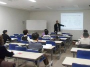 浦和区で無料のスマートフォン講座 未利用者・初心者を対象に