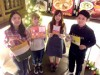 宇都宮で「フェアトレードまつり」 「お買い物でできる国際協力」テーマに