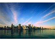アマゾン・カナダが「ロマンチックな街トップ20」発表 バンクーバーは4位に