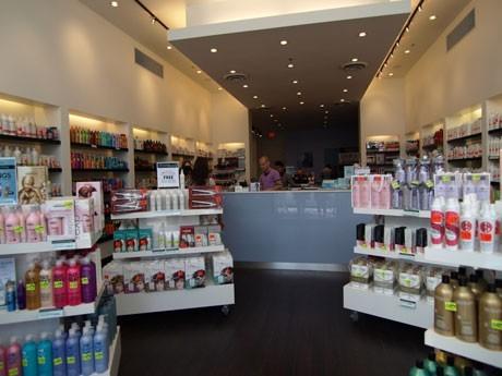 Zennkai Salon Appears In Kitsilano Appealing The New