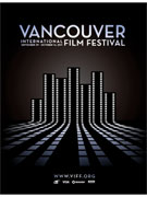 'The 30th Vancouver International Film Festival' Started ― Japanese Directors will Come to Canada