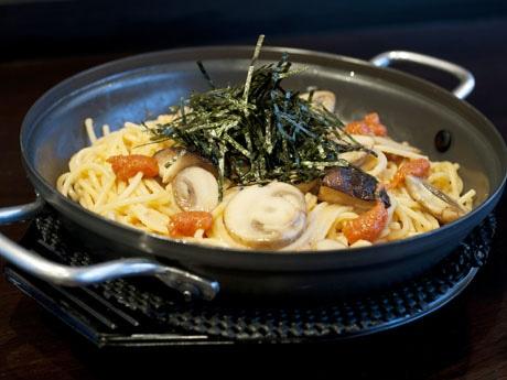 New 'SPAGHeTEI' restaurant on Robson -Japanese Style Spaghetti from Aomori
