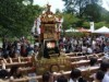"""Let's carry a Japanese Mikoshi in Vancouver - Vancouver Mikoshi society """"RAKUICHI"""" looking for people who want to carry a Mikoshi"""