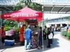 'JAPA DOG' in Vancouver International Airport - Popular among Tourists and Airport Staff