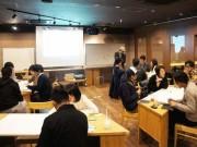 和歌山市民図書館の未来を考えるワークショップ 「図書館とカフェ」テーマに