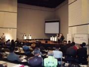 和歌山市で「和歌の浦まちづくりシンポジウム」 建築家・大学教員らが登壇