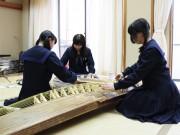 和歌山・桐蔭高校箏曲部の学内演奏会が30回目 OBの協力で学外公演に