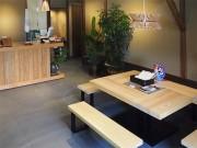 和歌山・老舗しらす店「山利」が直売店 社内最古の建造物を生かして