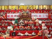 和歌山で「紀州海南ひなめぐり」 エリア拡大、おひなさま列車運行も